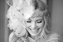 Elizabeth's Wedding Style / by My Glass Slipper