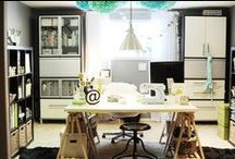Craftroom Inspiration / by Nicole Howard Guincho