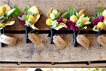 Boutonniere's