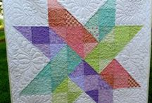 Annie Makes Quilts & Things! / Designer, Piecer, and Quilter:  THat's ME!