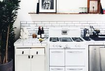 kitchen / by Tarah Sutton