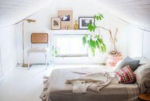 attic / by Tarah Sutton