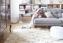 living rooms / by Tarah Sutton