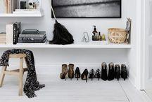 closet / by Tarah Sutton