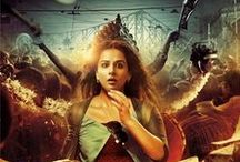 Bollywood and Other Indian Movies / Indiaphile reviews of Bollywood and other Indian movies / by Indiaphile