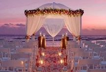 Lyndsey's Wedding Style / by My Glass Slipper