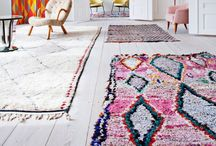rugs / by Tarah Sutton