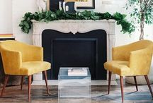 holiday decorating / by Tarah Sutton