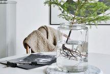 tablescapes / by Tarah Sutton