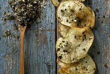 Potato Recipes / by Indiaphile