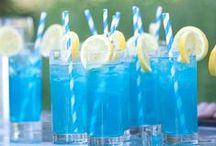 Something Blue / by My Glass Slipper