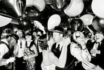New Years Wedding / There is no better way to celebrate the New Year with a memorable wedding.