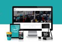 Web Design | MadeBrave® / Creating all-singing-all-dancing websites for desktop, tablets and mobile devices #webdesign #websites #design