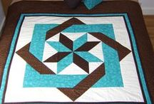 Quilts I Will be Brave Enough to Make / When life hands you scraps, make a quilt!