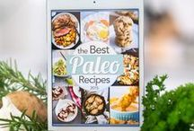 Best Paleo Recipes of 2015 eBook / We are pleased to unveil the Best Paleo Recipes of 2015 eBook, featuring nearly 500 pages of recipes from OVER 30 of the top names in the Paleo community like Juli Bauer, Danielle Walker, Mark Sisson, Brittany Angell, Steph Gaudreau, Russ Crandall, and many more.   bestpaleorecipes.primalpalate.com