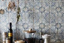 floor|patterns / by meghan | woodward