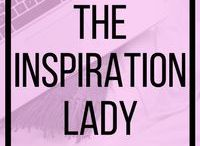 Best of The Inspiration Lady ♥ / A lifestyle and self-improvement blog giving you inspiration to live a happier life and love yourself more. // Personal development, self-love, self-care, mental health, anxiety, blogging tips, beauty, books. // theinspirationlady.com ♥