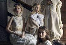wardrobe dreams... / by Elizabeth Archers