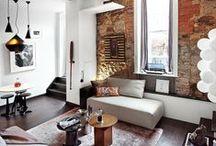 furnishing touches / by Elizabeth Archers