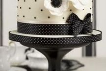 Confection perfections  / Inventive and creative baking