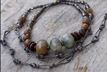 Jewelry I Wish I Could Make / by Michele Martineau