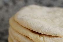 Breads / by Mandy Pittman