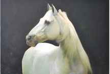 Horses / 馬