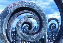 Spiral / 螺旋