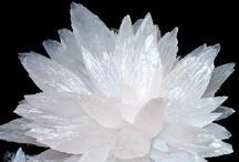 Minerals / 鉱物
