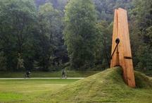 Artwork/Sculpture / by Kristen Hoenicke