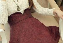 Dare to Fashion / by *[…Nayomi)*