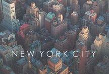 We ❤ NYC