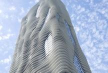 Buildings / by Kristen Hoenicke