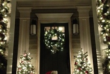 Holidays / by Aimee O'Bryan