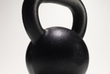 Fitness / by Aimee O'Bryan