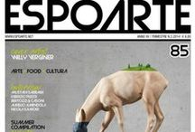 Espoarte Contemporary Art Magazine