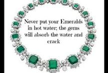 Jewelry Tips / #jewelry tips #jewellery tips #cheat sheets #free guides #tips and tricks / by Luxuria Jewellery Boutique
