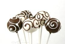 Cakepops & whimsical treats