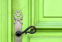 Groen | Green