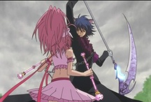 "Shugo Chara / I hope they make another season, with them starting High School, Ikuto would be in his third or fourth year.  Ofcourse, Amu and the prince have to break up,and Ikuto comes back into her life.  And the whole season can be about Ikuto making Amu fall in love with him.  I think that would make many fans happy.  --- If you are 18 and older and love a good sexy story, then check out my ""M"" rated story: Ikuto's Heat: https://www.fanfiction.net/s/10352564/1/Ikuto-s-Heat / by Heidi"