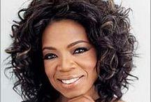 My Inspirations / inspiration | inspirational books | inspirational people | inspirational videos | Oprah |