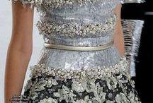 Divine Dresses / dresses | evening dresses | party dresses | details | couture