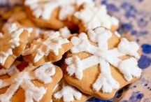 Winter Wonderland / by Eleni's Cookies
