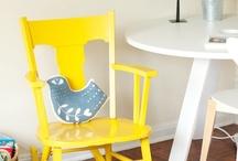 Stoelen | Chairs