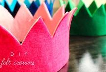 HBPL Children's Room Program Notes, Ideas & Inspiration! / by Danielle-Marie