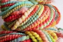 Crochet and Knit / Crochet and knit