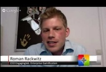 Public media / Some stuff about Gamification...