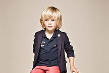 Kinderkapsels | Children's hair