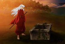 Inuyasha / --- I love pictures, but sometimes I get carried away. If I have any repeat (double) pictures on this board, please let me know. Thank you! / by Heidi