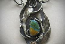 Adornments by Alene / Gallery quality.. One of a Kind designed jewelry